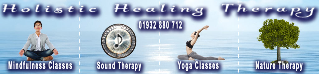 Holistic Healing Therapy